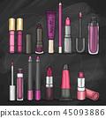 lip lipstick set 45093886
