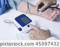 blood pressure doctor 45097432