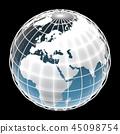 地球,世界,中东 45098754