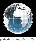 地球,世界,世界 45098756