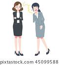 在女老闆犯錯誤的社會成員 45099588
