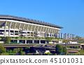 日產體育場西門 45101031
