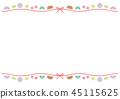 frame, sign, of 45115625