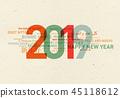 new, year, 2019 45118612