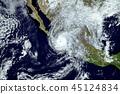 Hurricane Willa 45124834