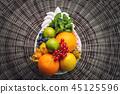 healthy, smoothies, lemonade 45125596
