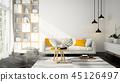 interior room sofa 45126497