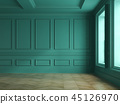 interior room wall 45126970