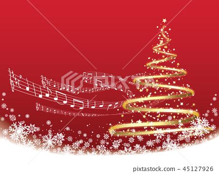 크리스마스 트리 45127926
