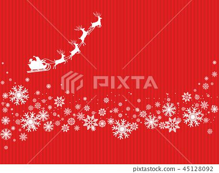 크리스마스 45128092