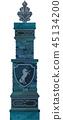 Magic pillar 45134200
