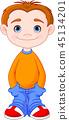 boy, child, character 45134201