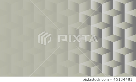 Silver abstract pattern background 45134493