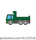 트럭 45135516