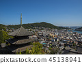 Streets of Onomichi 45138941