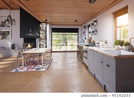 Chalet ferme de marie wooden house cabin chalet