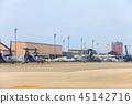 요코타 기지 미일 우호 축제의 물수리 45142716