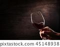 葡萄酒 红酒 酒 45148938