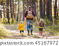 father, dad, kids 45167972
