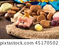 Dutch holiday Sinterklaas 45170502