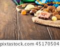 Dutch holiday Sinterklaas 45170504