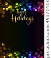 backgrounds, christmas, background 45171413