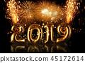 firework number 2019 45172614