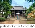 Gōtoku-ji, beckoning cat, temple 45173965