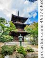 Gōtoku-ji, beckoning cat, temple 45173968