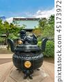 Gōtoku-ji, beckoning cat, temple 45173972