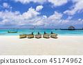 印度洋度假村的形象 45174962