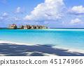 印度洋度假村的形象 45174966