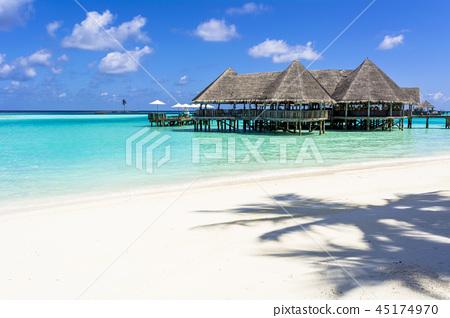 印度洋度假村的形象 45174970