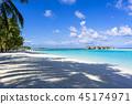 印度洋度假村的形象 45174971