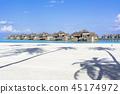 印度洋度假村的形象 45174972