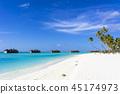 印度洋度假村的形象 45174973