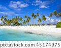 印度洋度假村的形象 45174975