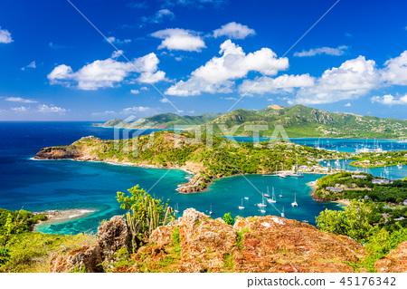 Shirley Heights, Antigua and Barbuda 45176342