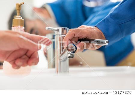 물 문제업자 45177876