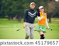golf 45179657