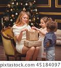 盒子 箱子 儿童 45184097