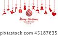 คริสต์มาส,คริสมาส,พื้นหลัง 45187635