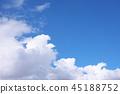 เมฆ,แมงมุม,ธรรมชาติ 45188752