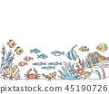 魚在水中 45190726