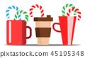 cup candy mug 45195348