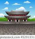 changdeokgung palace korea 45201331