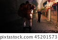 exhibitionist scares passersby 45201573
