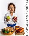 sport food karate 45201618