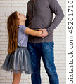 little daddy's daughter 45201716
