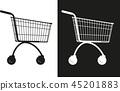 simple market cart 45201883